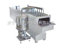 安徽水针超声波洗瓶机