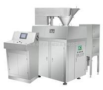 GL4-100干法辊压制粒机