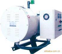 張家港方快 臥式/立式高效能電加熱熱水鍋爐