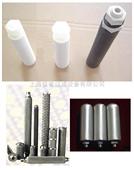 上海PE管/PA烧结管滤芯
