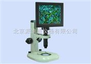 高清视频显微镜LCD-80601