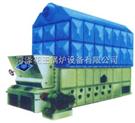 1噸2噸鏈條蒸汽鍋爐