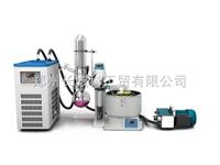MP-201配0.5L~2L旋蒸用隔膜真空泵