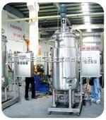 聯體發酵罐產品簡介