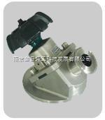 南京隔膜罐底阀结构特点