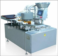 DGF16/24型口服液灌装轧盖机