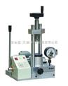 SDY-20-电动粉末压片机