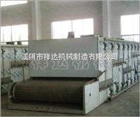 DW、DWT 系列帶式干燥機