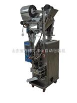 上海市立式顆粒茶葉袋泡茶包裝機械