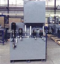 HBF系列深液位紙帶過濾機