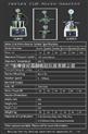 250ml微型高壓反應釜,250ml不銹鋼簡易高壓反應釜,多功能反應釜