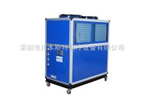 风冷式水循环冷冻机