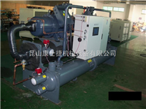140HP(匹)低溫螺桿式冷水機