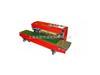 150系列塑料薄膜连续封口机