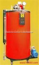 供應全自動燃油鍋爐、氣熱水鍋爐