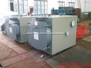 供应卧式500-1440KW电热水锅炉、热水锅炉
