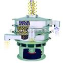 全不锈钢圆振动筛 食品筛分设备 多层直线筛1