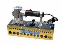 ZS-100型復合薄膜封口機