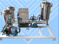 濾芯過濾器系統