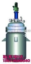 山東龍興高壓磁力反應釜