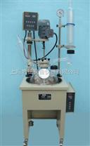 30L單層玻璃反應釜釜、單層玻璃反應釜、玻璃反應釜