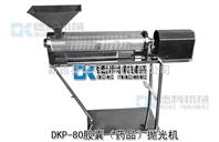DKP-80胶囊抛光机
