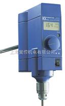 欧洲之星强力控制型 数显搅拌器 ika机械搅拌器