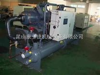 上海低溫螺桿式冷水機