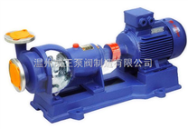FB、AFB型耐腐蝕離心泵生產廠家