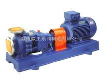 IH型单级单吸化工离心泵生产厂家