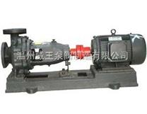 IS型单级单吸离心泵 产品型号:IS型