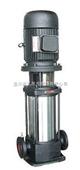 GDLF型立式不銹鋼多級離心泵生產廠家