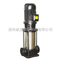 GDL型管道立式多級離心泵生產廠家