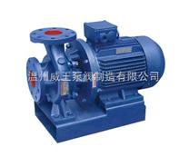 ISW型臥式離心泵生產廠家,價格,結構圖