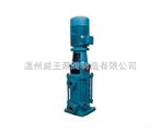 DL系列立式多级离心泵生产厂家,价格,结构图