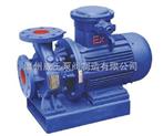 ISWB卧式单级单吸防爆管道油泵生产厂家,价格,结构图