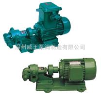 KCB不锈钢齿轮泵生产厂家流量 扬程 参数
