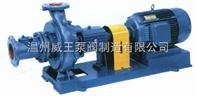 XWJ无堵塞卧式纸浆泵 无堵塞纸浆泵 不锈钢化工泵