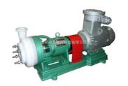 FSB型厂家供应F46耐腐蚀化工离心泵 高分子氟塑料泵 自吸泵