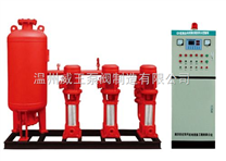 厂家生产全自动变频调速恒压消防供水设备不锈钢变频供水设备控制柜