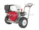 汽油機驅動冷水高壓清洗機