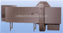 高溫滅菌隧道烘箱