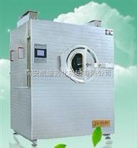 BG噴射式高效智能包衣機
