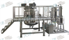 数字化远程溶胶配料生产机组