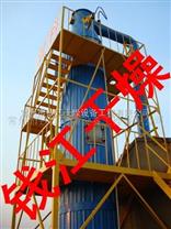 淀粉-乳制品压力喷雾造粒干燥机