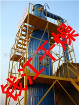常州錢江專業生產噴霧干燥機-各種干燥設備