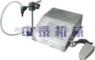 小型藥水灌裝機、小型電動液體灌裝機、河南小型液體灌裝機