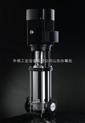 杭州南方泵业CDLF20-10不锈钢立式多级离心泵,立式增压泵销售代理