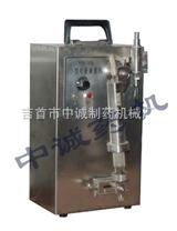 口服液瓶电动药剂灌装机 价格