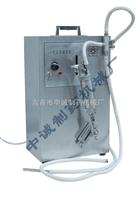 高精度液體定量灌裝機設備價格